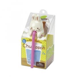 Chuppon LAPiN (Fraisier des bois)