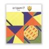 Cochae koten origami TORTUE (5 feuilles de 15x15cm)