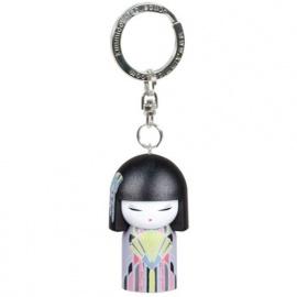 Porte-clés Kimmidoll SAEKO (L'éclat de l'enfance )