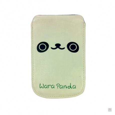 Etui smartphone WARA PANdA