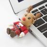 Clé USB customisable MiSTER DEER (8Go)