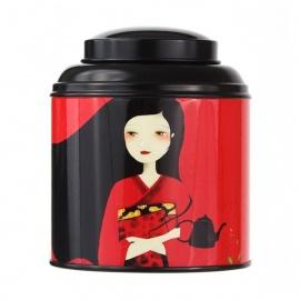 Chazutsu coupole imprimé TEA (125gr)
