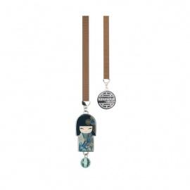 Marque-page Strap Kimmidoll 30cm YOSHiKO (Chance)