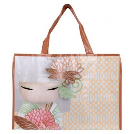 Shopping bag Kimmidoll KAZUMi (Passion)