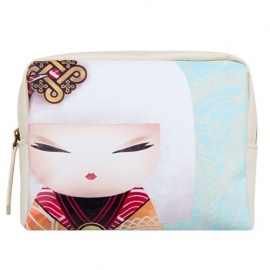 Trousse rectangulaire Kimmidoll NAMiKA (Chance)