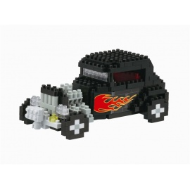 nanoblock monument hOT ROd (Etats-Unis)