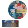 Bougie parfumée mimosa Kimmidoll MAMiKO (Amitié)