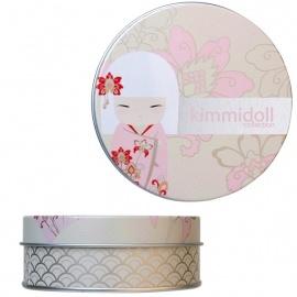 Bougie parfumée fleur de printemps Kimmidoll SORA (Créativité)