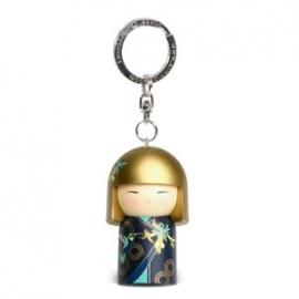 Porte-clés Kimmidoll EMiKO (Rire)