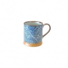 Mug en céramique japonaise TAKO 25cl