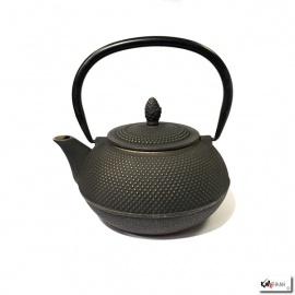 Théière en fonte chinoise ARARE 0.80L bronze