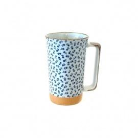 Mug en céramique japonaise UME 50cl