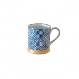 Mug en céramique japonaise DiAMANTS 25cl