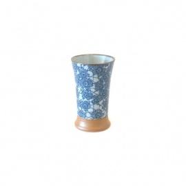 Mazagran en céramique japonaise SAKURA