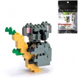 nanoblock mini KOALA