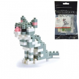 nanoblock mini CHAT