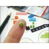 nanoblock mini HiPPOPOTAME