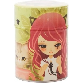 Chazutsu imprimé CATS (150gr)