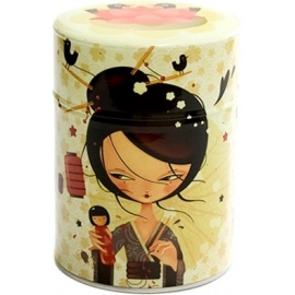 Chazutsu imprimé KOKEShi (150gr)