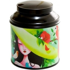 Chazutsu coupole imprimé dAME NATURE (125gr)