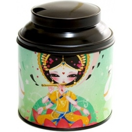 Chazutsu coupole imprimé BOLLYWOOd (125gr)