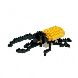 nanoblock mini SCARABEE HERCULE