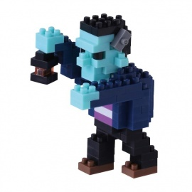 nanoblock mini MONSTRE de FRANKENSTEiN