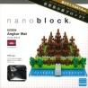 nanoblock monument ANGKOR VAT (Cambodge)
