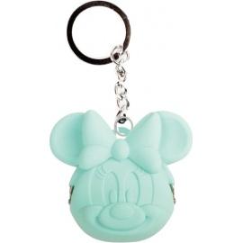 Porte-clés POCHi-Bit Disney MiNNiE menthe en silicone