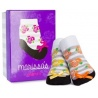 6 chaussettes pour bébé assortis MARiSSA'S (0 à 12 mois)