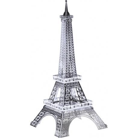 miniature 224 monter en m 233 tal tour eiffel h11 4cm thanh
