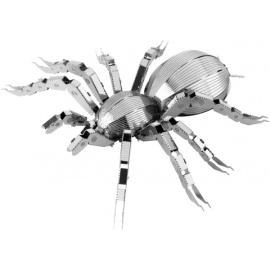 Miniature à monter en métal TARENTULE (L8.5cm)