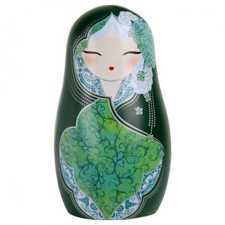 BABUShKA by kimmidoll 10cm (vert)