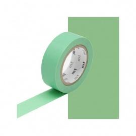 masking tape déco wakamidori (vert) 15mm*10m