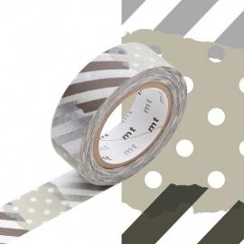 masking tape déco tsugihagi G 15mm*10m