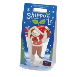 Shippon Noël SiNGE (Basilic)