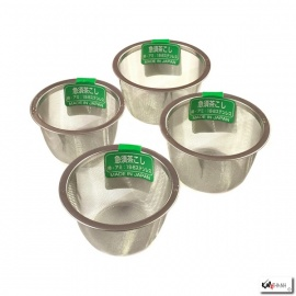 Filtre à thé métal d73x45mm