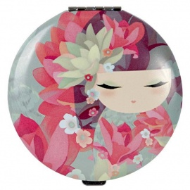 Miroir de poche Kimmidoll TAKARA (Chance)