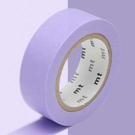 masking tape basic lavender (lavande) 15mm*10m
