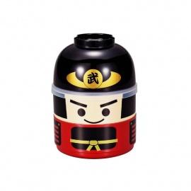 Bento KOKESHI (武士 Bushi) 640ml