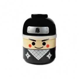 Bento KOKESHI (Ninja) 640ml