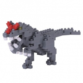 nanoblock mini ALLOSAURE