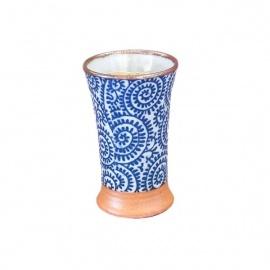 Mazagran en céramique japonaise TAKO