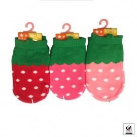 Chaussettes pour bébé FRAiSE (extensible 3 à 24 mois)