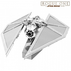 Miniature à monter en métal Star Wars TiE STRiKER (L11.8cm)