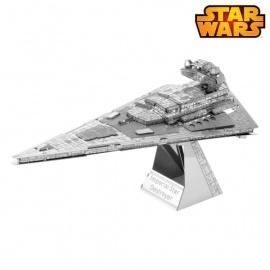Miniature à monter en métal Star Wars CROiSEUR iMPéRiAL (L7cm)