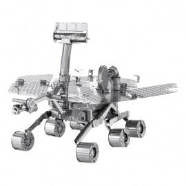 Miniature à monter en métal MARS ROVER (L9.4cm)