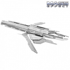 Miniature à monter en métal Mass Effect CROiSEUR TURiAN (L10cm)