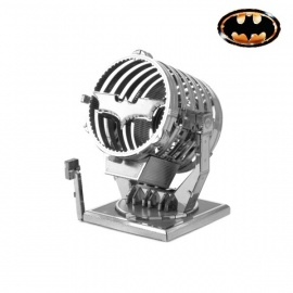 Miniature à monter en métal Batman BASiGNAL 1986 (h6.1cm)