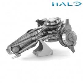 Miniature à monter en métal Halo FORERUNNER PhAETON (L7.6cm)